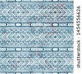 geometry texture repeat... | Shutterstock . vector #1454556626