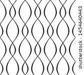 vector seamless texture. modern ... | Shutterstock .eps vector #1454640443