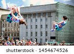 Novosibirsk  Russia   30 Juney...