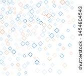 rhombus backdrop minimal... | Shutterstock .eps vector #1454804543