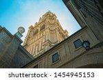 Architect Buildings In Spain In ...