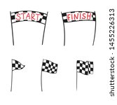 Vector Illustration Of Start...