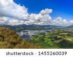 Derwentwater And Bassenthwaite...