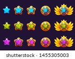 gems award progress. golden...