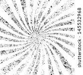 Grunge Spiral Background....