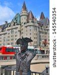 Ottawa Canada June 30  Bronze...