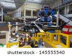 bloomington  mn   july 06    ...   Shutterstock . vector #145555540