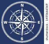 vector geography science... | Shutterstock . vector #1455666569