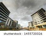 leeds  england   united kingdom ... | Shutterstock . vector #1455720326
