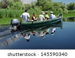 sulina   june 25 unidentified... | Shutterstock . vector #145590340