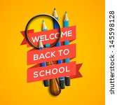 Welcome Back To School With...