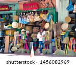 bangkok thailand 15 july 2019...   Shutterstock . vector #1456082969