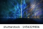 abstract background colorful ... | Shutterstock . vector #1456329806