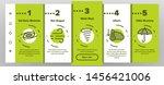 hurricane natural disaster... | Shutterstock . vector #1456421006
