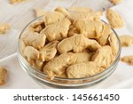 Crunchy Lemon Animal Cracker...