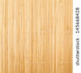 Bamboo Brown Straw Mat As...