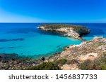 Lampedusa Island Sicily  ...