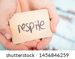 Small photo of respite and assistance from caring hands