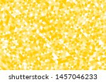 white and yellow triangles... | Shutterstock .eps vector #1457046233
