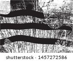 distressed background in black... | Shutterstock .eps vector #1457272586