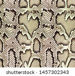 Snake Texture Seamless Pattern...
