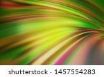 dark green  yellow vector... | Shutterstock .eps vector #1457554283