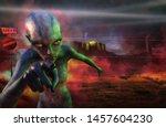 Storm Area 51  Secret U.s. Air...