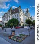 ljubljana  slovenia   july 12 ...   Shutterstock . vector #1457620463