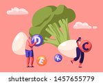 young man and woman characters... | Shutterstock .eps vector #1457655779