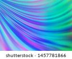 light multicolor  rainbow... | Shutterstock .eps vector #1457781866