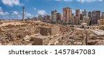 alexandria  egypt   june 13....   Shutterstock . vector #1457847083