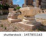 alexandria  egypt   june 13....   Shutterstock . vector #1457851163