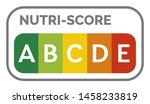 Nutri Score Label System In...