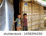 cox s bazar  bangladesh   june... | Shutterstock . vector #1458396350