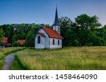 Wooden Church Elend Im Harz...