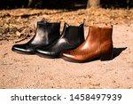 Autumn Winter Boots. Women...
