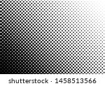 dots background. abstract... | Shutterstock .eps vector #1458513566