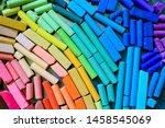 Chalk Stick Various Colors...
