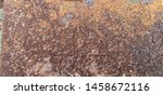 background rust brown and green ... | Shutterstock . vector #1458672116
