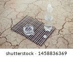 The Concept Of Water As The...