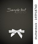 textured background with a...   Shutterstock .eps vector #145918760