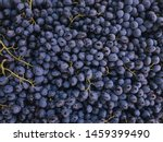 Raw Organic Sweet Purple Grape...