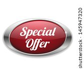 Big Oval Red Special Offer...