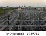 railtracks   Shutterstock . vector #1459781