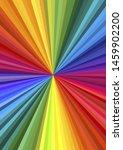 background of vivid rainbow...   Shutterstock .eps vector #1459902200
