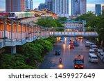 bangkok   thailand 16 july 2019 ... | Shutterstock . vector #1459927649