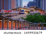 bangkok   thailand 16 july 2019 ... | Shutterstock . vector #1459933679