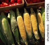 Macro photo food vegetable...