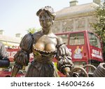 dublin  ireland   may 25  the... | Shutterstock . vector #146004266