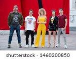 milano  italia   july 10   luka ... | Shutterstock . vector #1460200850